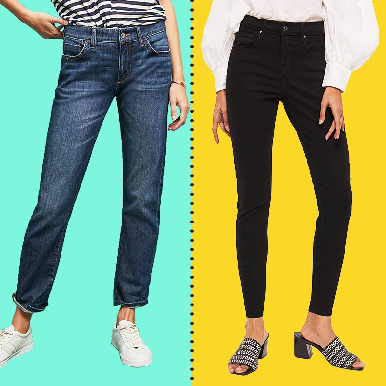 Jeans Of All 2018 Best For White Sizes Women 14 The L4j5R3A