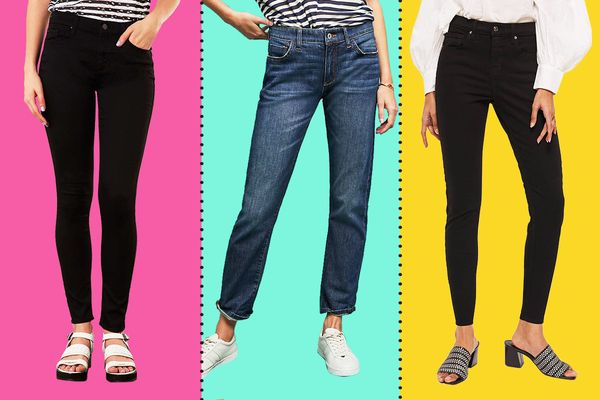 ff4a00212fd4dd Guide to Women's Petite Jeans, Pants: 8 Pairs We Love 2018