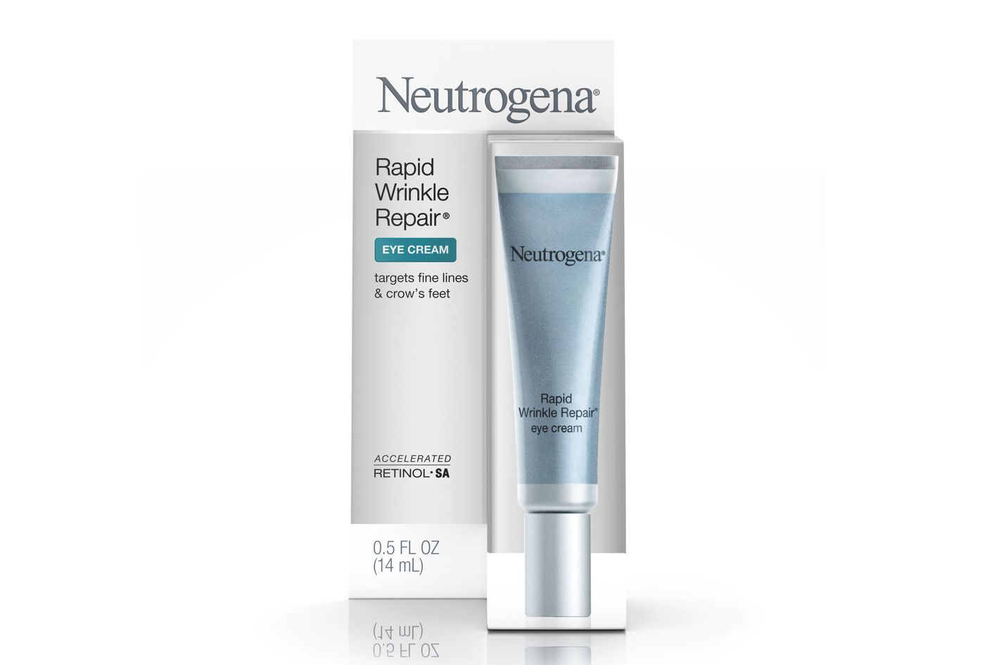 Neutrogena Rapid Wrinkle Repair Eye
