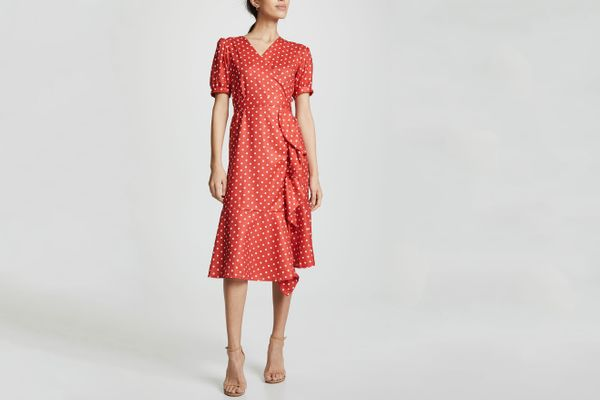 Stylekeepers Breezy Dress