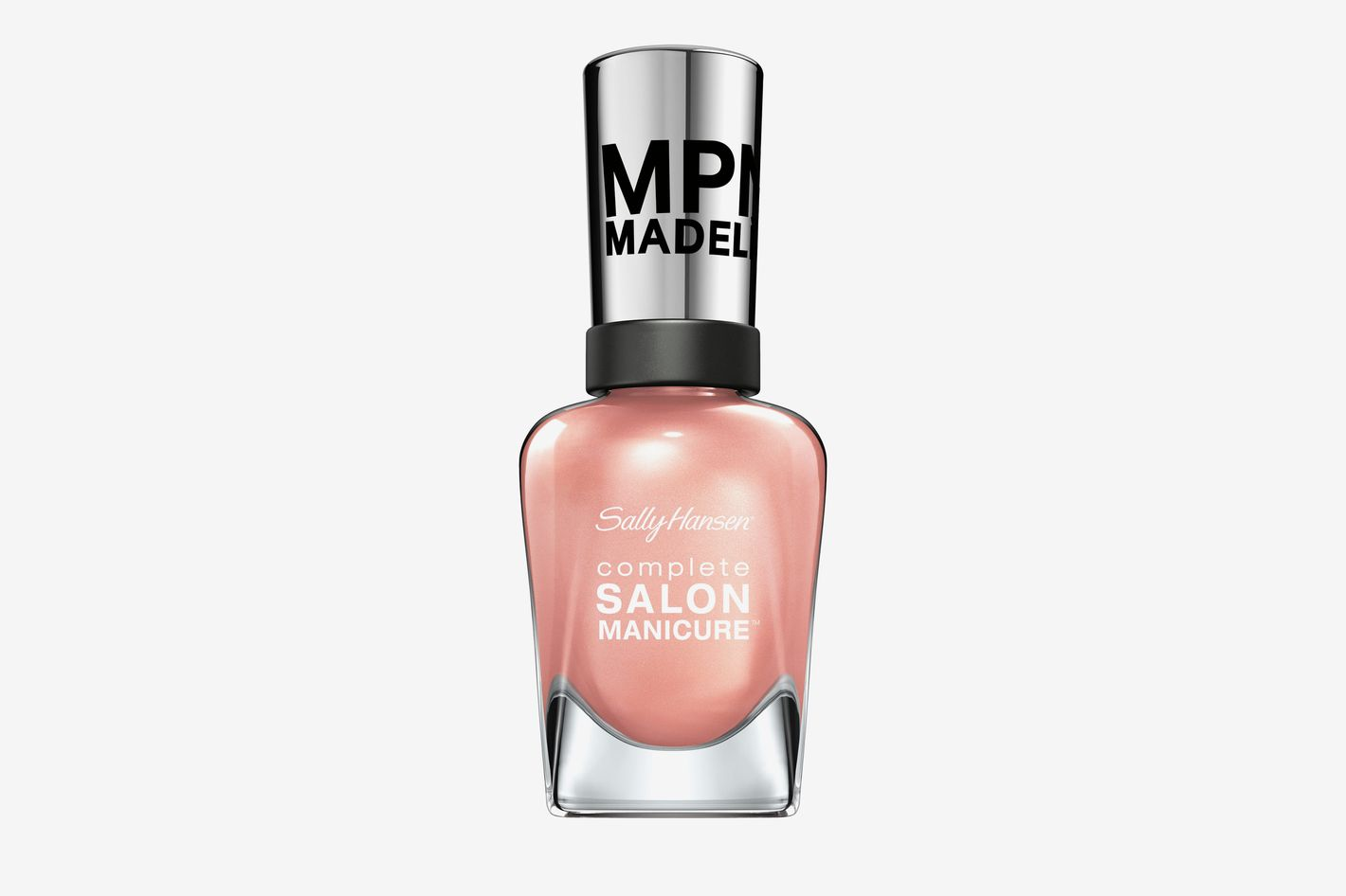 Sally Hansen Launches \'80s and \'90s-Inspired New Polishes