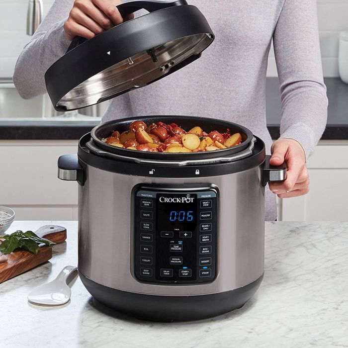 11 Best Pressure Cookers 2020 The Strategist New York Magazine