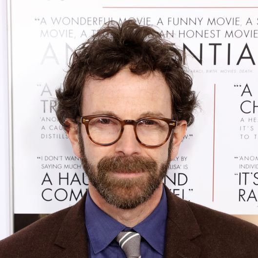 charlie kaufman interview