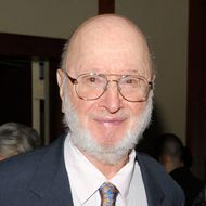 "Jules Feiffer ""STARS OF STONY BROOK GALA 2011"" Honoring Julie Andrews and Emma Walton Hamilton Pier 60, Chelsea Piers, NYC April 04, 2011."