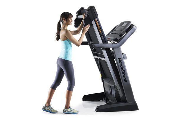 NordicTrack NTL14113 Commercial 1750 Treadmill