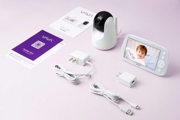 Vava Video Baby Monitor