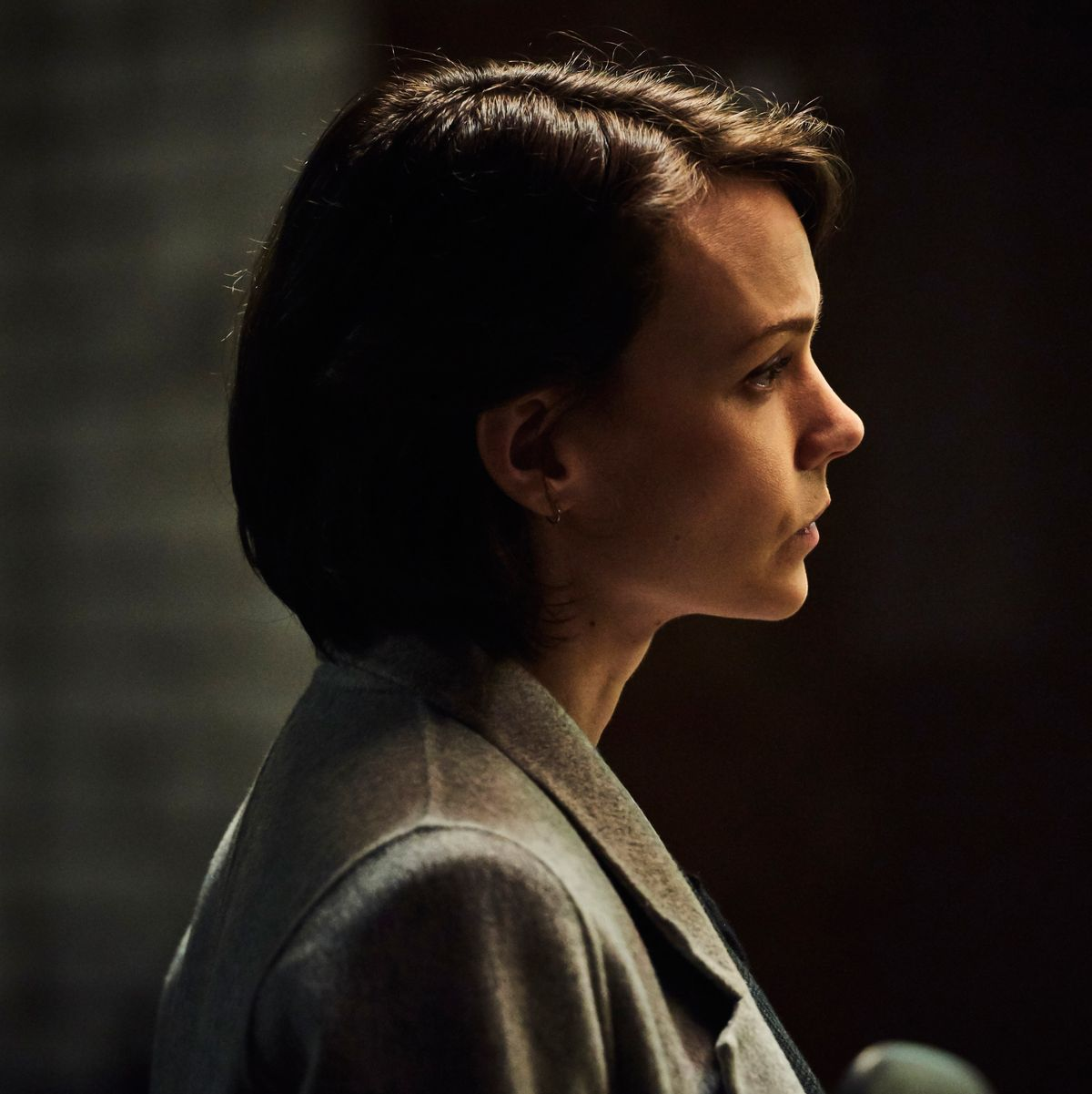 Collateral: Carey Mulligan's Dour British Detective Show