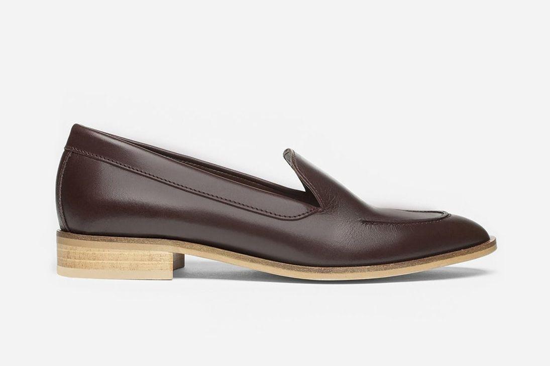 Everlane the Modern Loafer