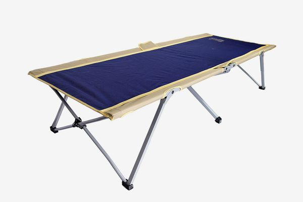 8 Best Camping Cots 2018 The Strategist New York Magazine