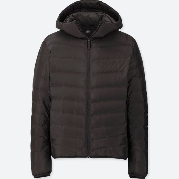Uniqlo Ultra-Light Packable Down Parka