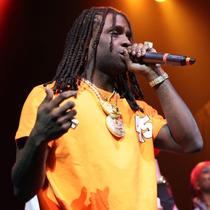 Can Chief Keef Change Music Again?