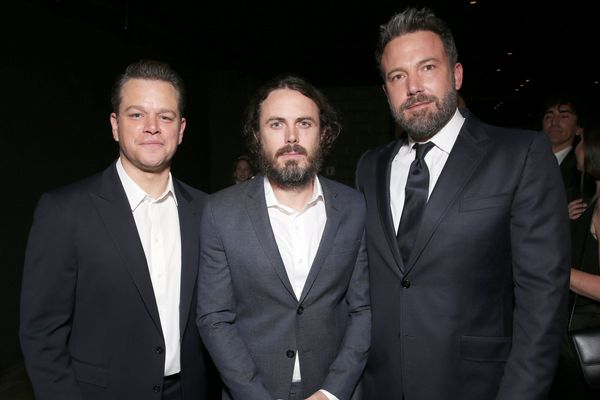 Why the Casey Affleck Sexual-Harassment Allegations Just Won't Stick