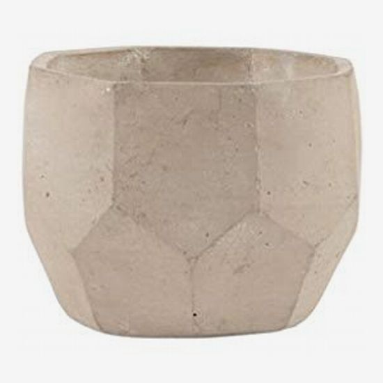 Sass and Belle Cement Planter