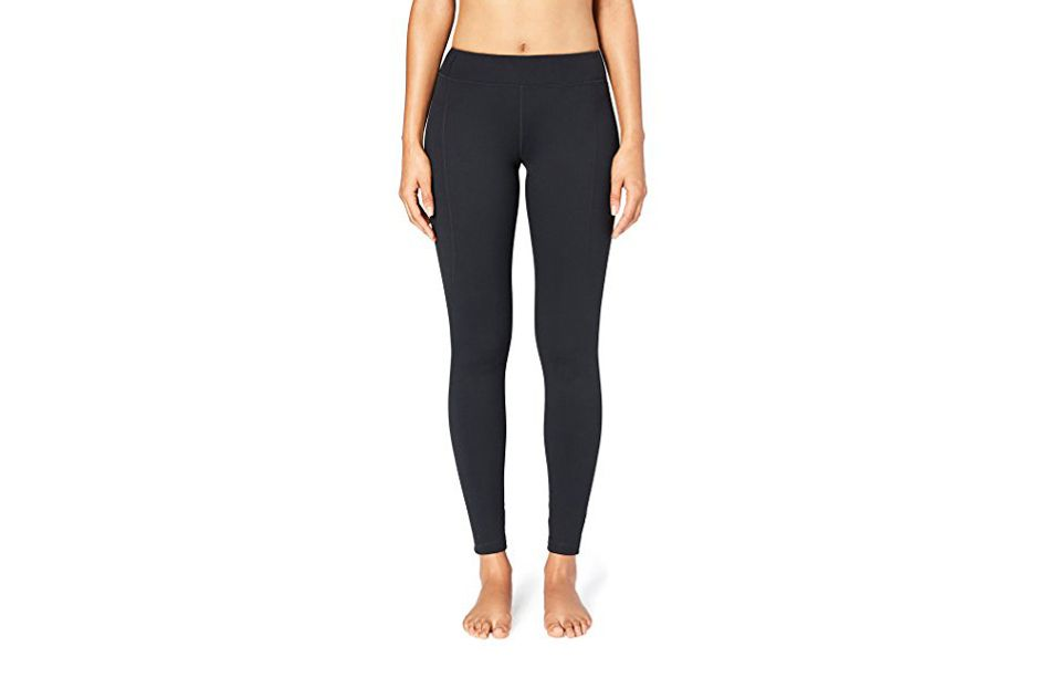 Core 10 Build Your Own Yoga Pant