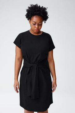 Universal Standard Misa Jersey Dress