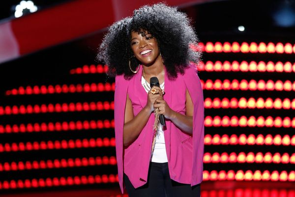 Blind Auditions #4