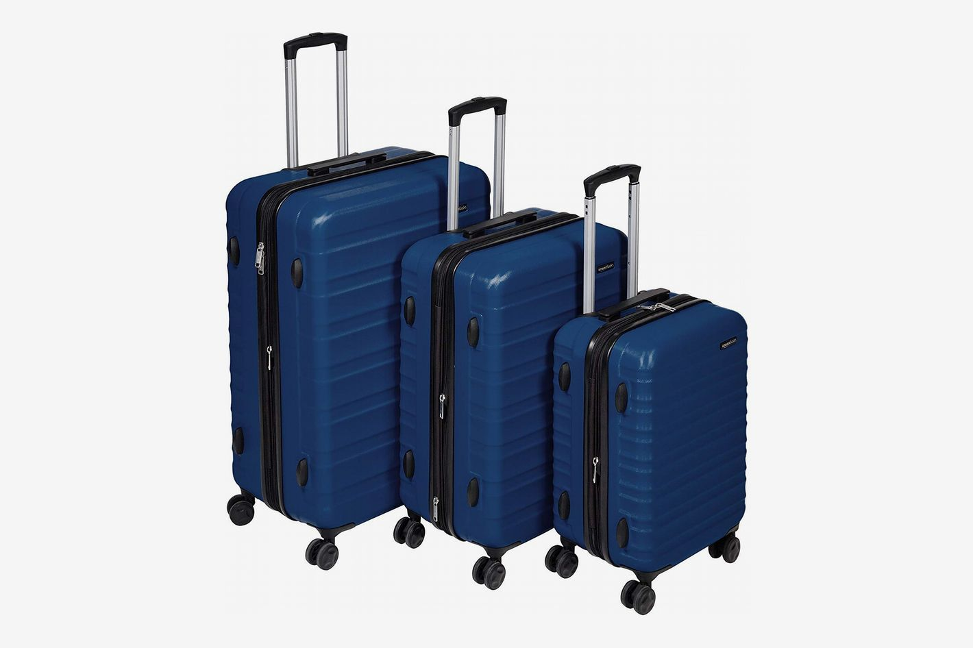 92e8656e7 21 Best Rolling Suitcases and Luggage Under $250: 2019