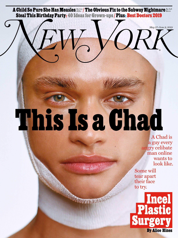 dc0c6e8ca New York Magazine: May 27, 2019 Issue