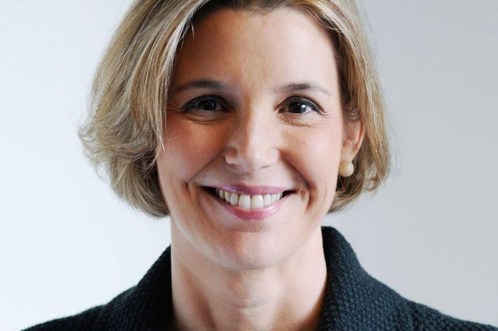 Sallie Krawcheck.