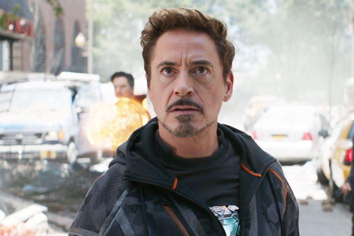 MAY180855 - TONY STARK IRON MAN #2 BROOKS VAR - Previews World  |Tony Stark Iron Man 2 Hair