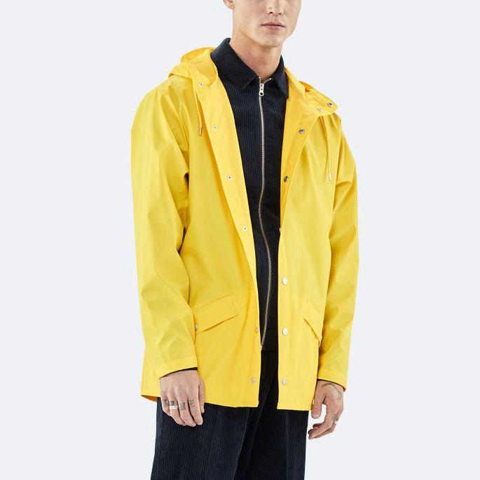 15 Best Raincoats for Men 2020 | The Strategist | New York Magazine