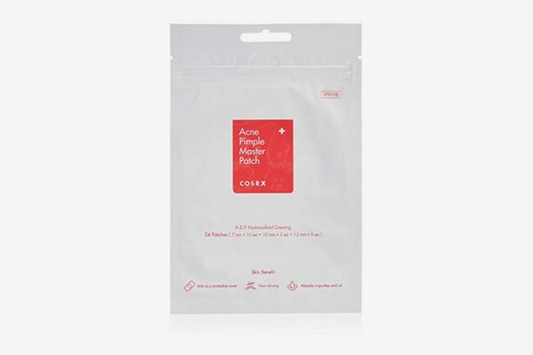 Cosrx Acne Pimple Master Patch, Pack of 4
