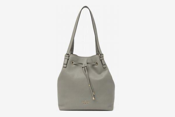 Kate Spade New York Arianna Leather Bucket Bag