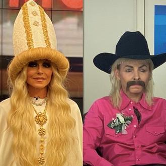 Halloween Costumes Near Here.Best Celebrity Halloween Costumes 2020