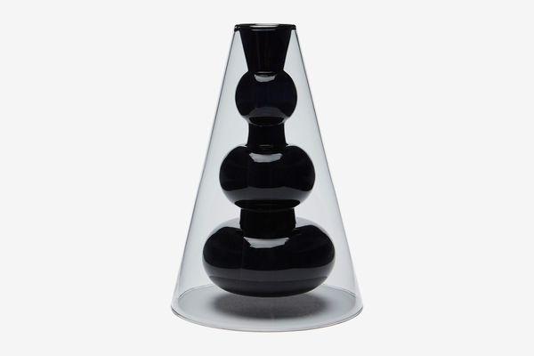 Tom Dixon Bump Vase Cone