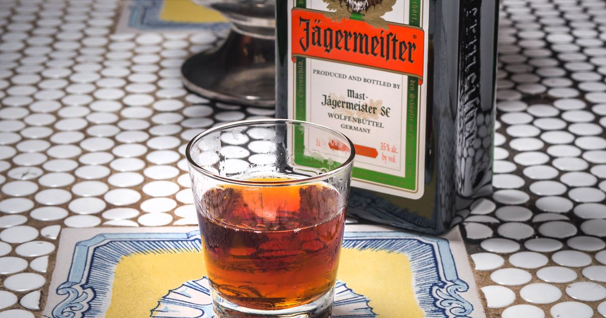 How Jgermeister Gained Respect At Americas Best Bars