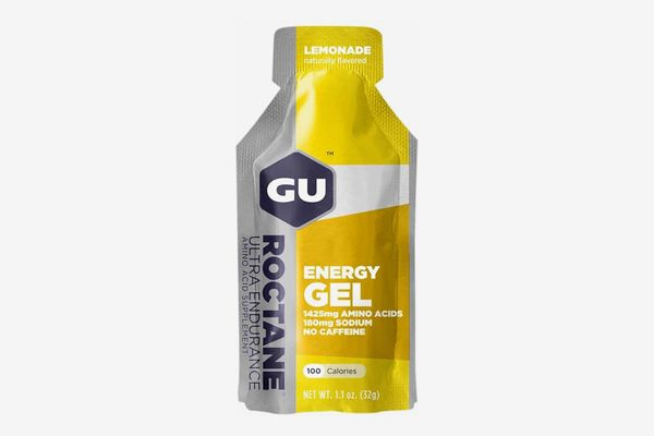 GU Roctane Sports Gel Lemonade