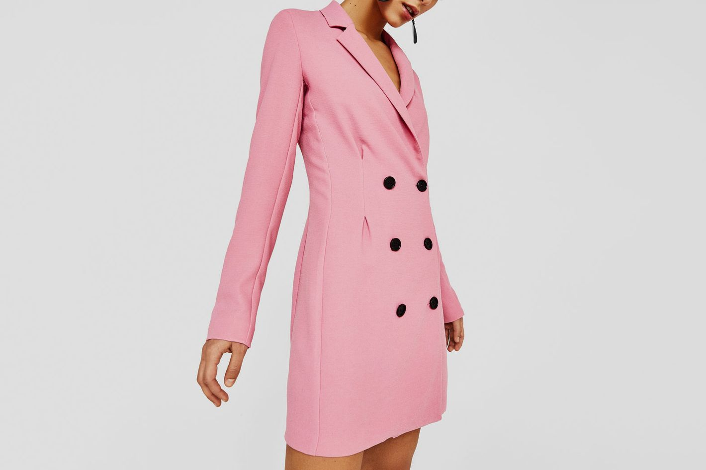 260d57b43aca 16 Best Blazer Dresses for 2018