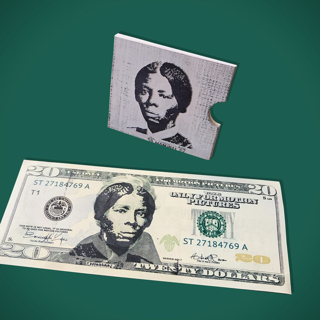 Tubmanstamp Harriet Tubman Stamp Review 2019 The