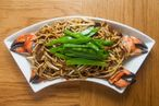 Eat Well: A Heart-Healthy Hot Spot and Life-Boosting Noodles