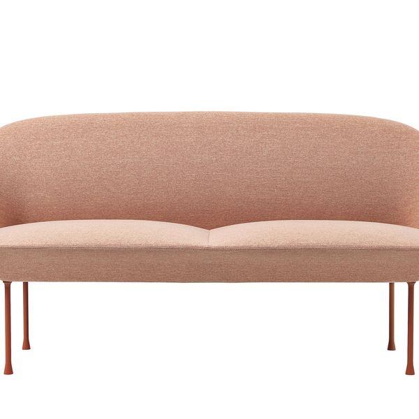 """Maharam x Muuto """"Oslo"""" sofa"""
