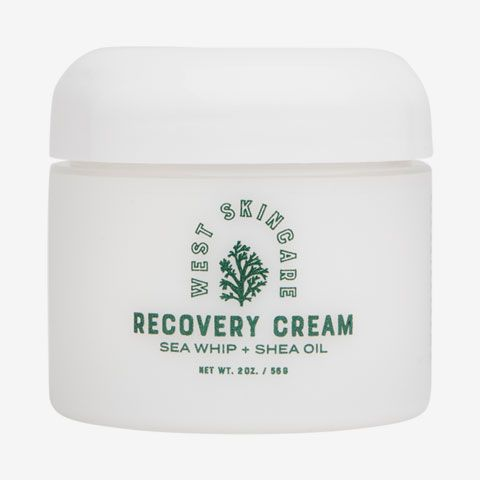 West Skincare Recovery Cream