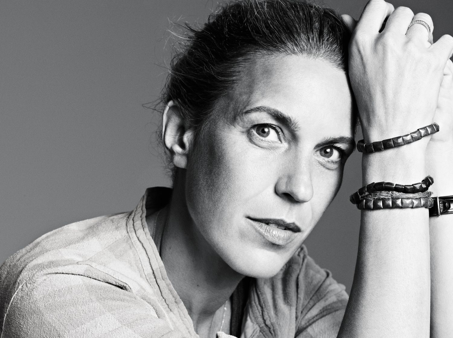 Isabel Marant earned a  million dollar salary, leaving the net worth at 70 million in 2017