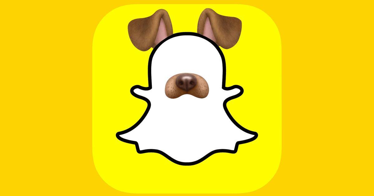 Snapchat Hot Dog Drawing