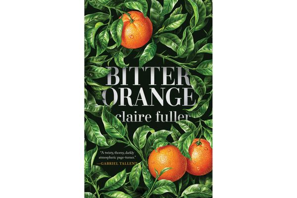 4. Bitter Orange, by Claire Fuller (Tin House Books)