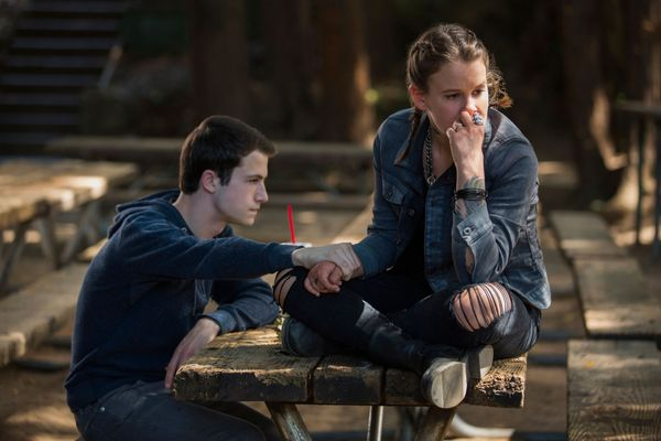 13 Reasons Why Tv Episode Recaps News