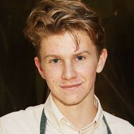 Teen Chef Flynn McGarry Is Opening Eureka in New York