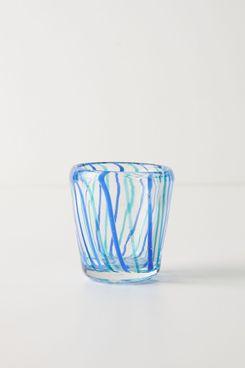 Anthropologie Home Brissa Shot Glasses (Set of 4)