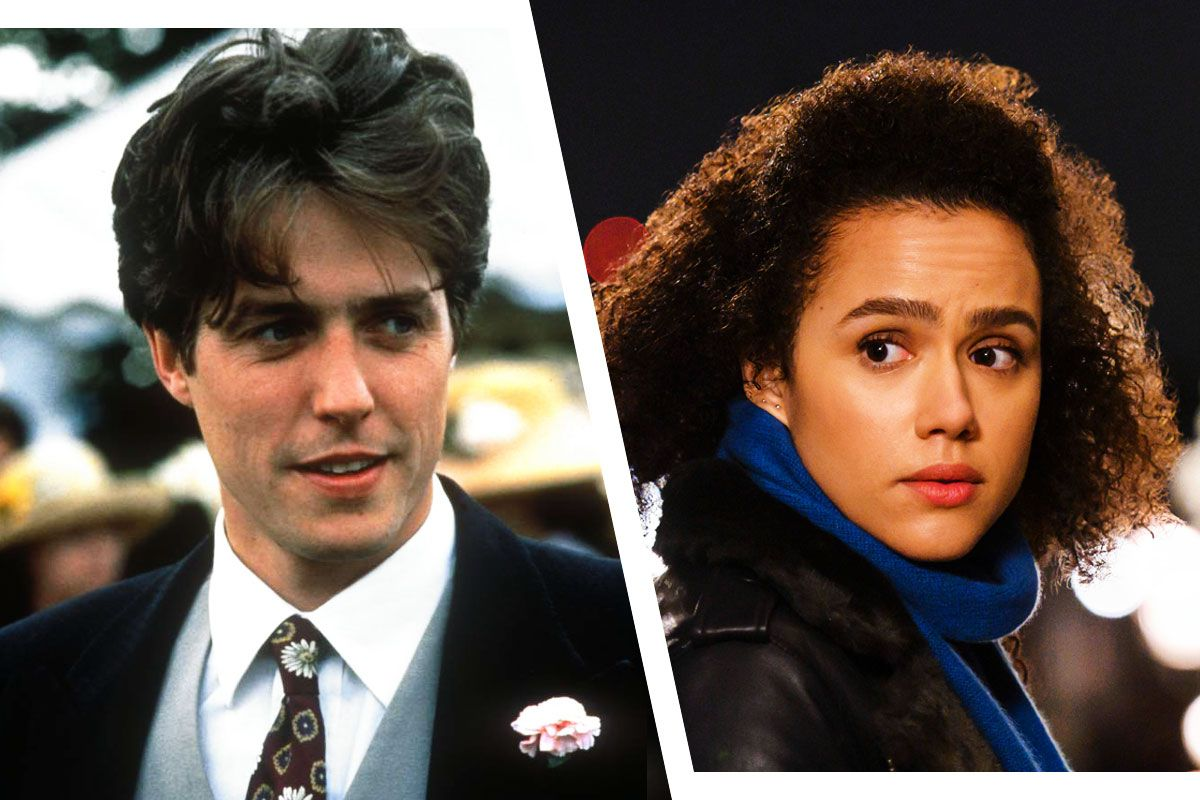 Four Weddings And A Funeral The Film Vs The Hulu Series