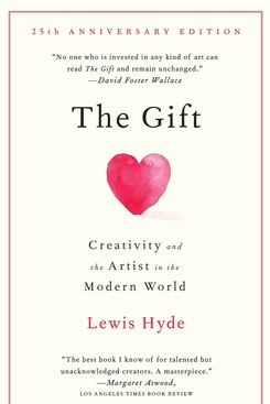 The Gift, by Lewis Hyde