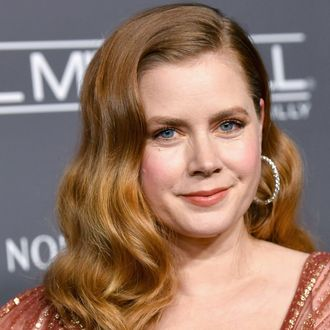 Amy Adams is Done Play...