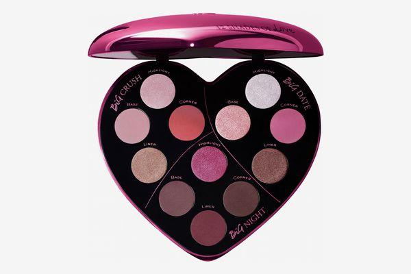Lancôme Monsieur Big Heart-Shaped Eyeshadow Palette