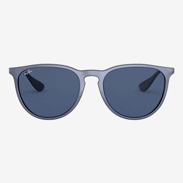 Ray-Ban Women's Erika Round Sunglasses