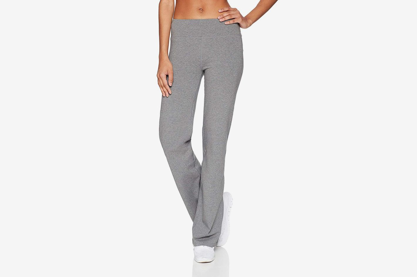 Starter Women's Performance Cotton Yoga Pants