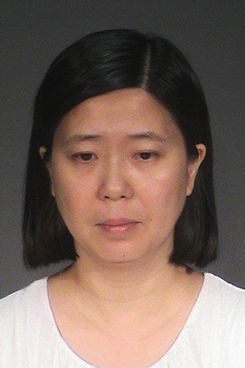Lili Huang was charged with human labor trafficking.