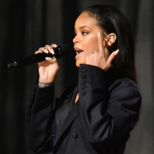 Rihanna Has a Truly Stunning New Ballad for the Home Soundtrack